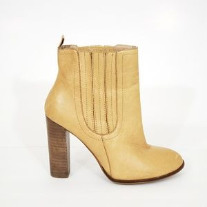 Zara Collection by Basic Ankle Boots Size 7